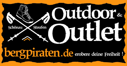 Outdoor Center – Outlet Store